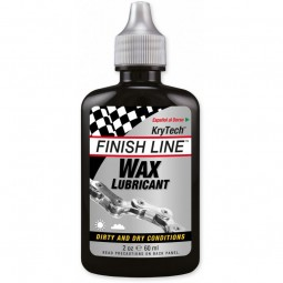 Finish Line WAX Olej...