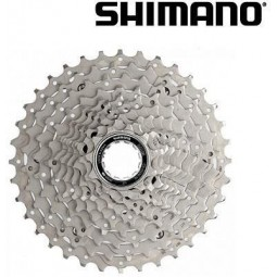 Kaseta 9rz Shimano CS-HG80