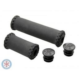 Chwyty czarne Cortina 125/70mm
