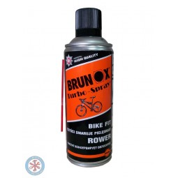 Olej BRUNOX Bike-Fit 100 ml