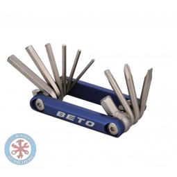 Multitool 10 w 1 Beto BT-337