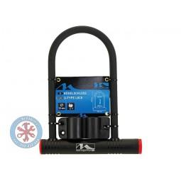 Zapięcie U-lock M-wave 13mm